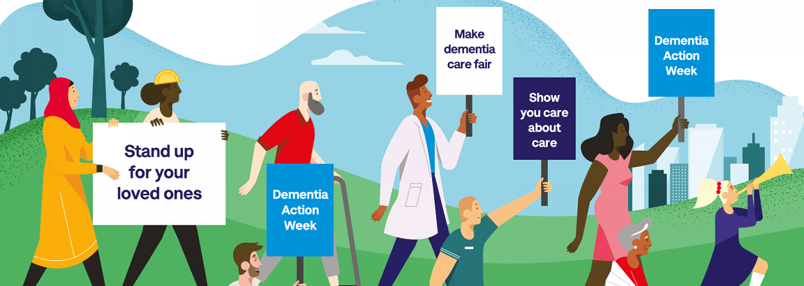 Dementia Action Week 2021